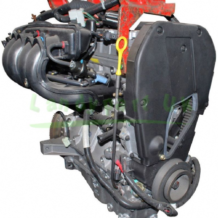 1.8 K-Series Engine